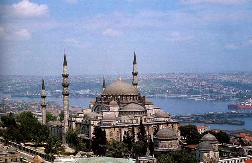 Featured Rangkaian Perjalanan (Itinerary) Paket Umroh Plus Turki 2014-2015 Picture