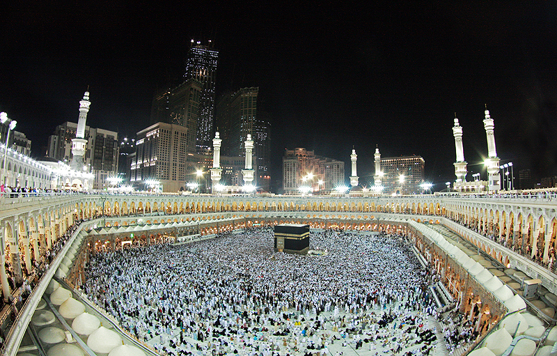 Haji dan Umroh dengan nava tours